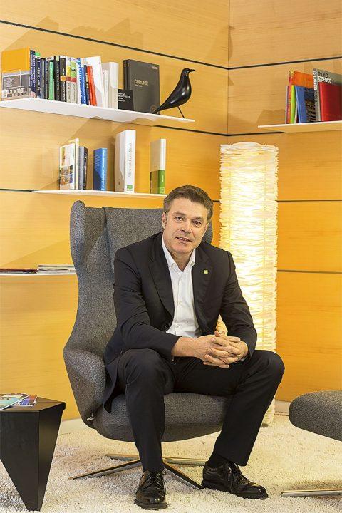 Clemens Imberi